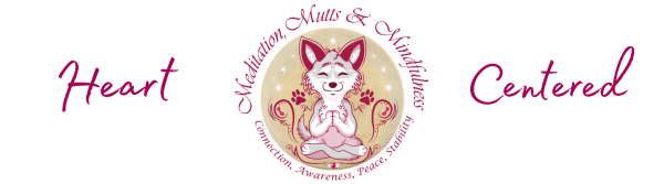 Meditation, Mutts & Mindfulness